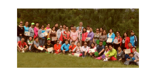 Teaching Teachers in Mongolia