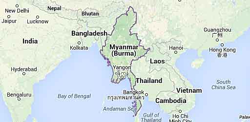 AIA_MyanmarMap