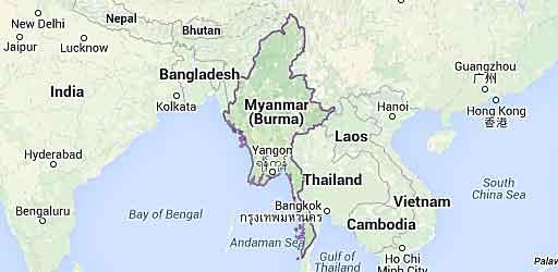 AIA_MyanmarMap