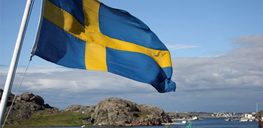 Sweden: Working Together to Serve Others