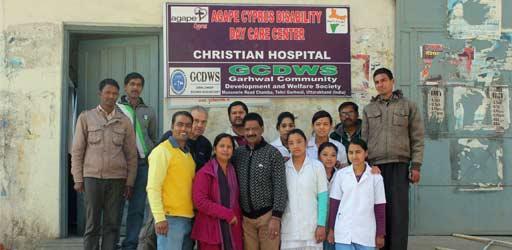 Heart4India Clinic