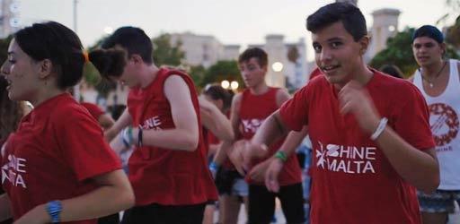 SummerSHINE Málaga 2016
