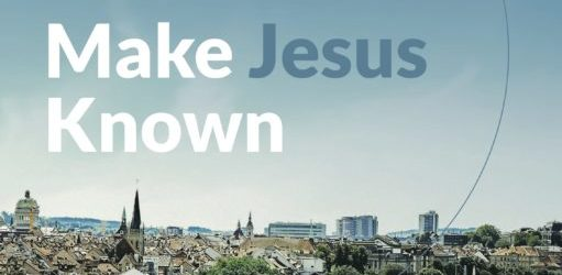 Make Jesus Known